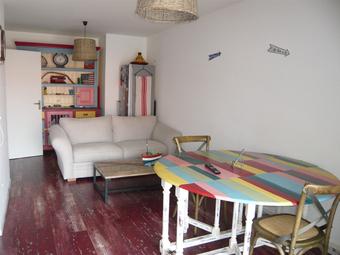 Vente Appartement 2 pièces 39m² La Rochelle (17000) - photo