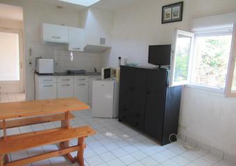 Vente Appartement 1 pièce 21m² LA ROCHELLE - photo