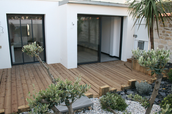 Vente Maison 4 pièces 86m² La Rochelle (17000) - photo