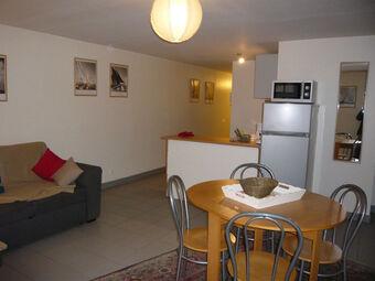 Location Appartement 2 pièces 53m² La Rochelle (17000) - photo