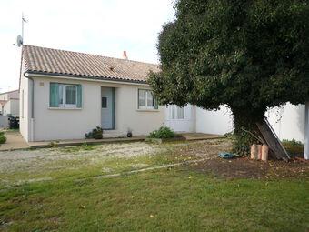 Vente Maison 3 pièces 64m² La Rochelle (17000) - photo
