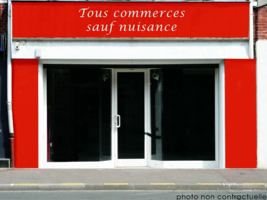 Vente commerce bureau la rochelle 17000 123917 for Bureau center la rochelle