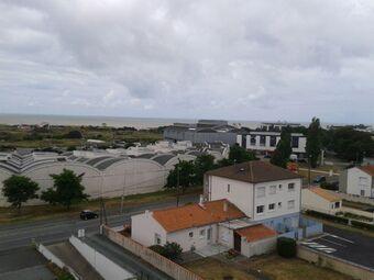 Location Appartement 4 pièces 74m² La Rochelle (17000) - photo