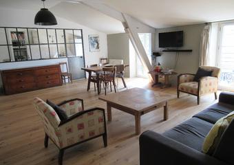 Vente Appartement 3 pièces 91m² LA ROCHELLE - photo