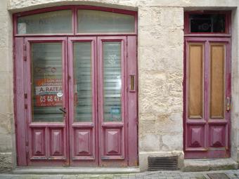 Location Fonds de commerce 27m² La Rochelle (17000) - photo