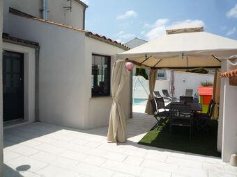 Vente Maison 7 pièces 147m² La Rochelle (17000) - photo