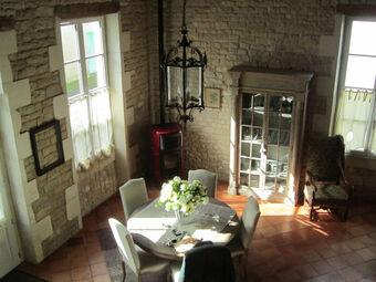 Vente Maison 5 pièces 180m² Sainte-Marie-de-Ré (17740) - photo