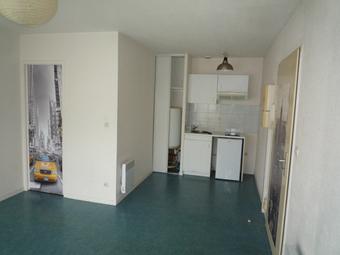 Vente Appartement 1 pièce 23m² Aytré (17440) - photo