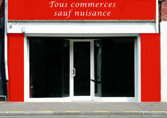 Vente Fonds de commerce 22m² La Rochelle (17000) - photo