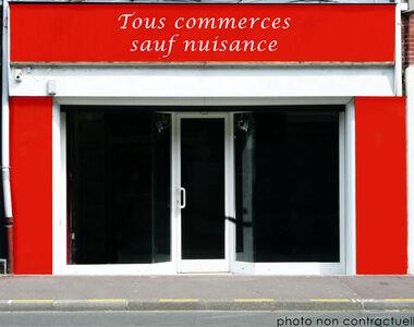 Vente Fonds de commerce 2 pièces 61m² LA ROCHELLE - photo