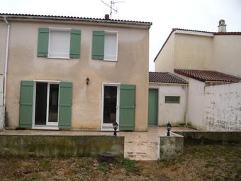 Vente Maison 4 pièces 88m² La Rochelle (17000) - photo
