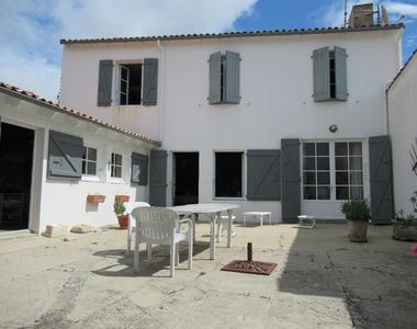 Vente Maison 6 pièces 250m² SAINTE MARIE DE RE - photo