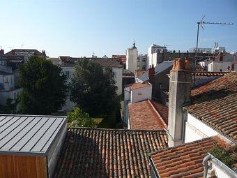 Location Appartement 1 pièce 31m² La Rochelle (17000) - photo