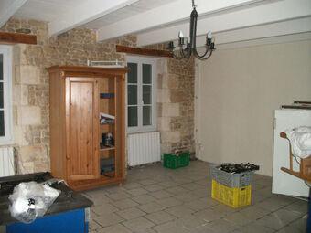 Vente Maison 6 pièces 174m² Charron (17230) - photo