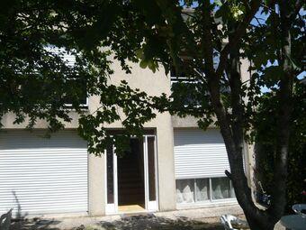Vente Maison 8 pièces 134m² La Rochelle (17000) - photo
