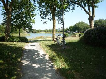 Location Appartement 2 pièces 39m² La Rochelle (17000) - photo