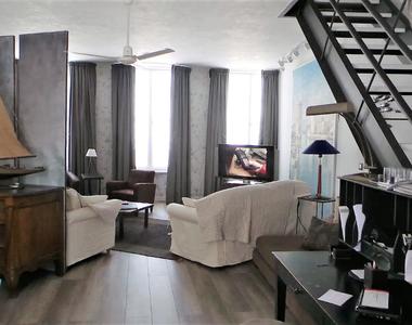 Location Appartement 4 pièces 106m² La Rochelle (17000) - photo