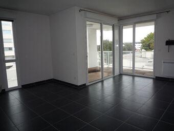 Location Appartement 3 pièces 72m² La Rochelle (17000) - photo