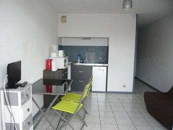 Vente Appartement 1 pièce 22m² La Rochelle (17000) - photo