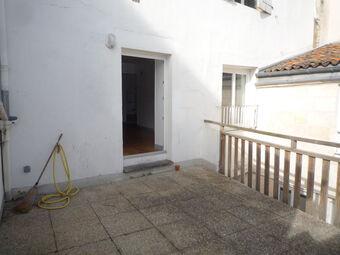 Location Appartement 2 pièces 48m² La Rochelle (17000) - photo