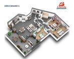 Vente Appartement 4 pièces 84m² LA ROCHELLE - Photo 3