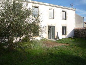 Location Maison 4 pièces 120m² Marsilly (17137) - photo