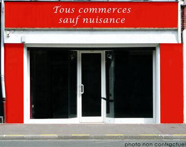 Vente Fonds de commerce 358m² LA ROCHELLE - photo