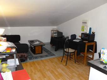 Vente Appartement 2 pièces 19m² La Rochelle (17000) - photo