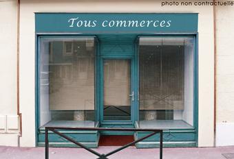Vente Fonds de commerce 77m² Puilboreau (17138) - photo