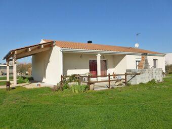 Vente Maison 5 pièces 116m² La Rochelle (17000) - photo