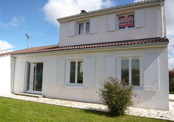 Vente Maison 6 pièces 148m² LA ROCHELLE - photo