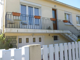 Vente Maison 5 pièces 130m² Champagné-les-Marais (85450) - photo