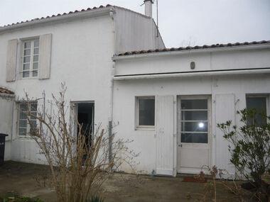 Location Maison 4 pièces 91m² La Rochelle (17000) - photo