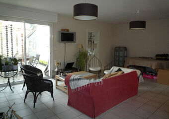 Location Maison 3 pièces 81m² Rivedoux-Plage (17940) - photo
