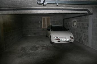 Vente Garage La Rochelle (17000) - photo
