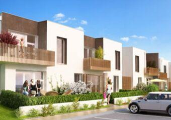 Vente Immeuble 2 pièces 49m² AYTRE - photo