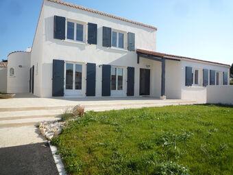 Vente Maison 6 pièces 156m² La Rochelle (17000) - photo