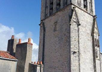 Location Appartement 3 pièces 42m² La Rochelle (17000) - photo