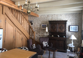 Vente Maison 4 pièces 65m² LA FLOTTE