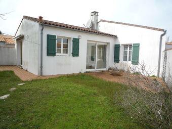 Vente Maison 5 pièces 108m² La Flotte (17630) - photo