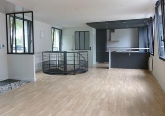Vente Appartement 4 pièces 118m² LA ROCHELLE - photo