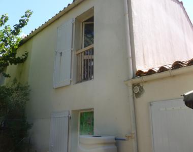 Vente Maison 4 pièces 97m² LA ROCHELLE - photo