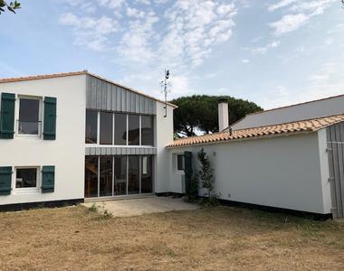 Vente Maison 5 pièces 90m² LA FLOTTE - photo
