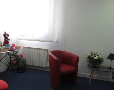 Location Bureaux 4 pièces 45m² La Rochelle (17000) - photo