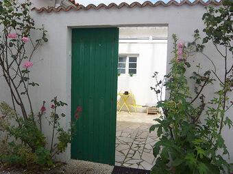 Vente Maison 3 pièces 58m² La Flotte (17630) - photo