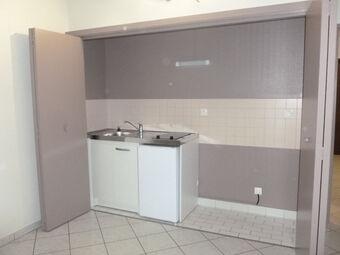 Location Appartement 1 pièce 28m² La Rochelle (17000) - photo