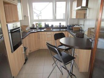 Vente Appartement 4 pièces 95m² SAVERNE - Photo 1