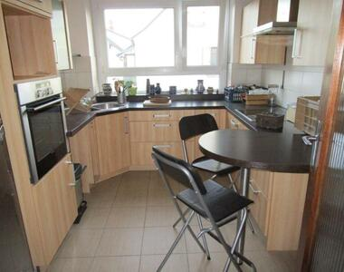 Vente Appartement 4 pièces 95m² SAVERNE - photo