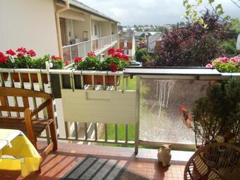 Vente Appartement 3 pièces 80m² SAVERNE - photo