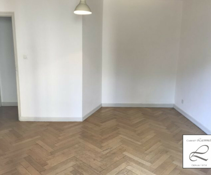 Location Appartement 3 pièces 65m² Strasbourg (67000) - photo